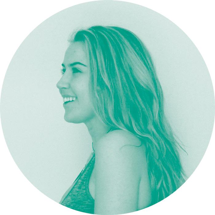 Alejandra. Alumna de UBicuo Studio