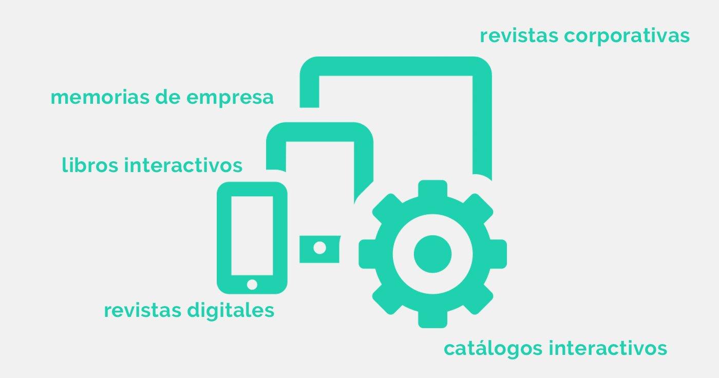 Las 17 mejores herramientas para hacer revistas digitales