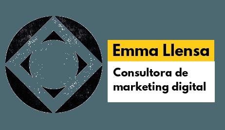 emma llensa | consultora marketing digital y social ads